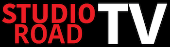studio road tv logo